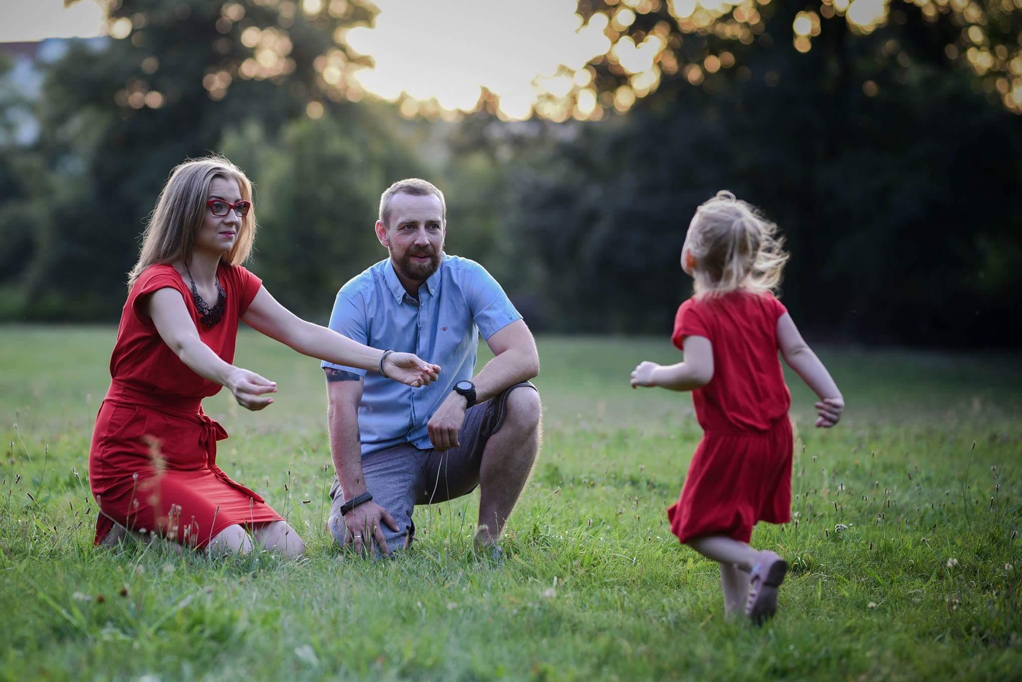 Od czego są rodzice i po co ma się dziecko? W odpowiedzi na hejt.