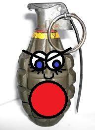 Jak przewieźć granat i wykorzystać pterodaktyla?