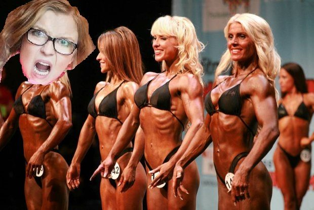 Dlaczego kobiety chcą być fit?