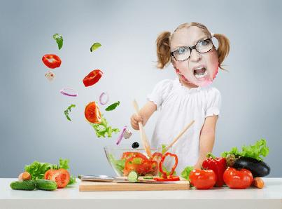 Gotowanie Dla Dzieci Piec Przemian Mam Wątpliwość