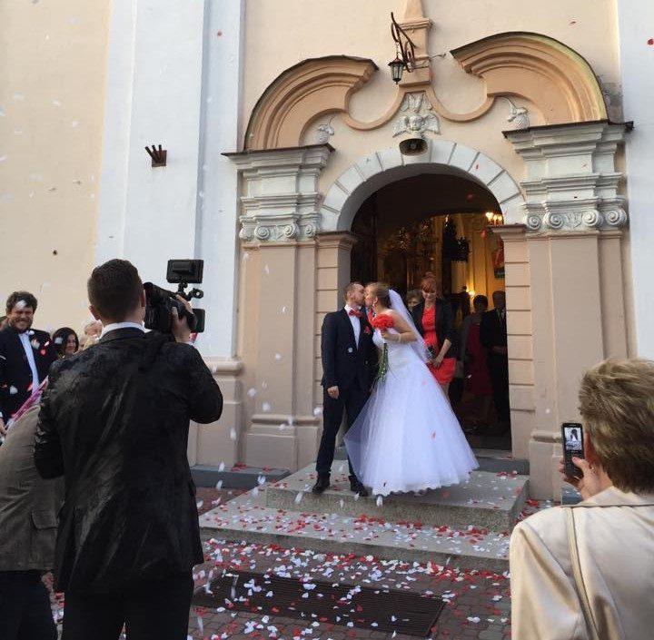 Ślub RadoMikorskich – jak to się stało?!