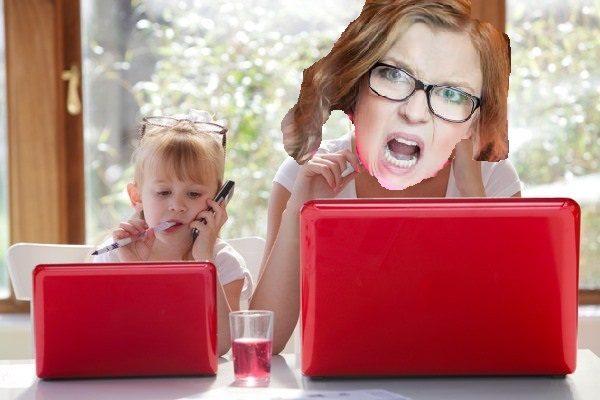 Refleksja matki pracującej!