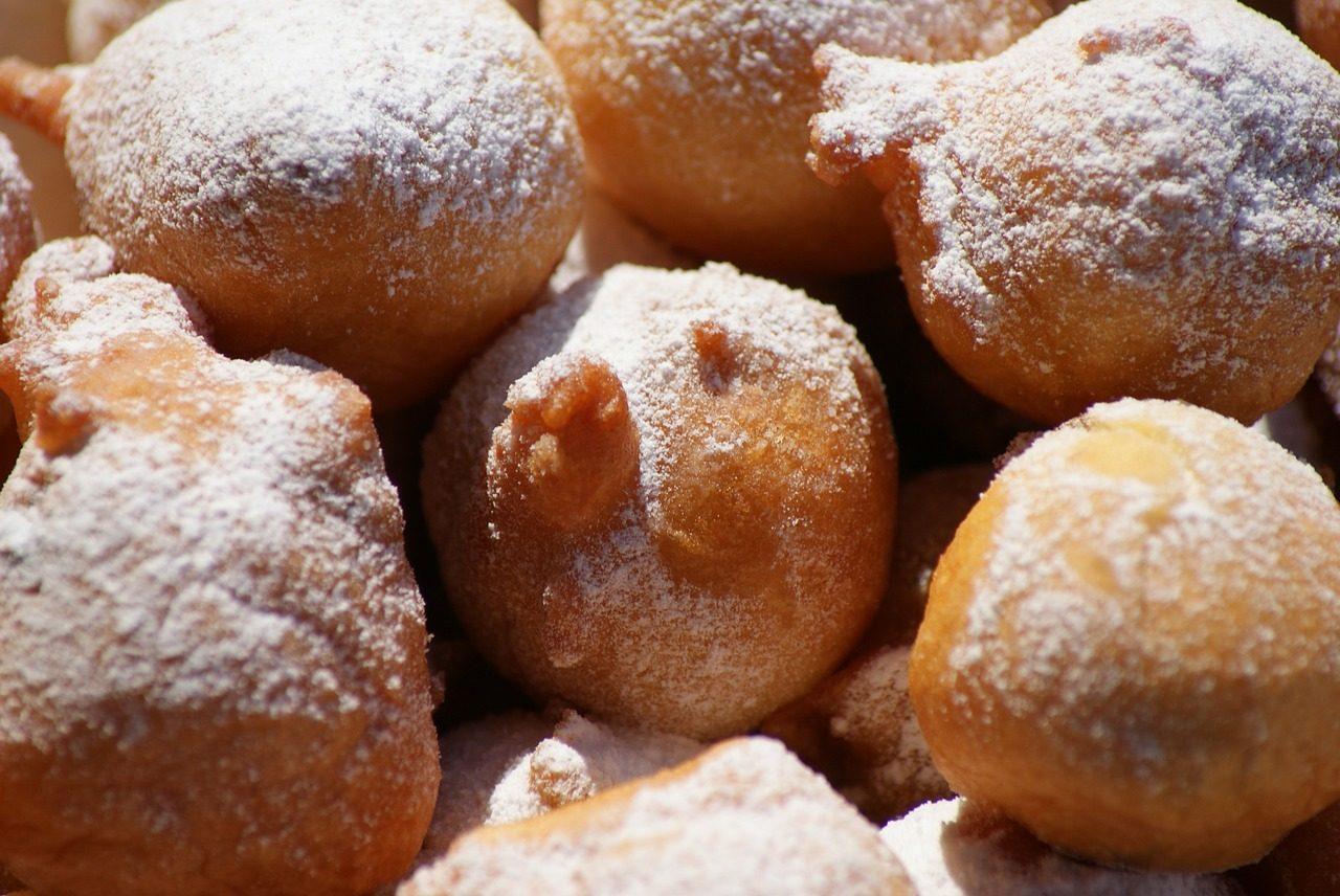 Pączki bez glutenu i cukru – tłusty czwartek po Radomsku!