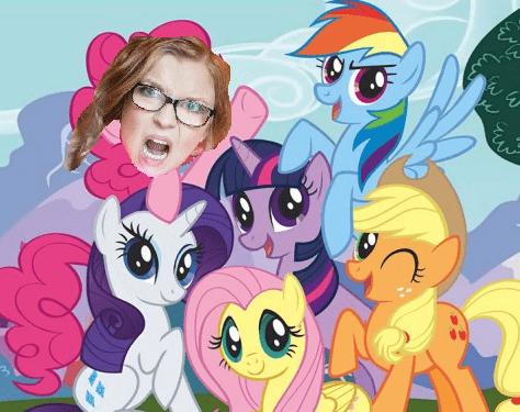 QUIZ – Którym Kucykiem Pony jesteś, Matko?